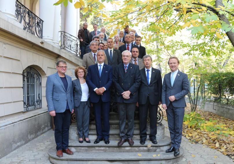 8 - 23.10.2018 - Conferinta 140 ani  relații bilaterale - NT Gorchacov.JPG